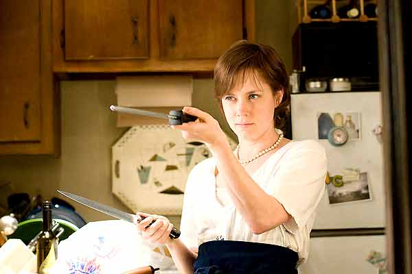 Julie et Julia : Photo Amy Adams, Nora Ephron