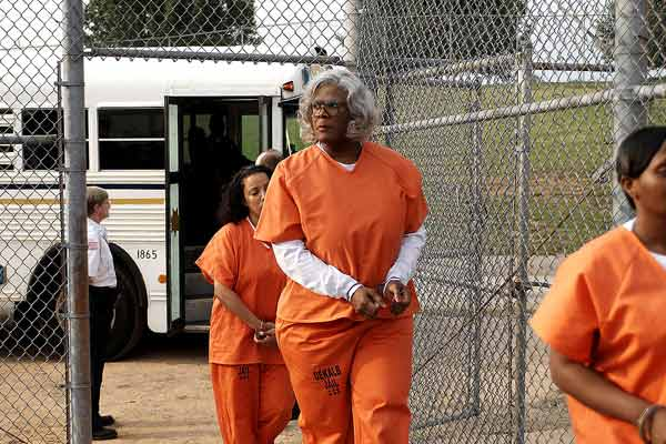 Madea Goes to Jail : photo Tyler Perry