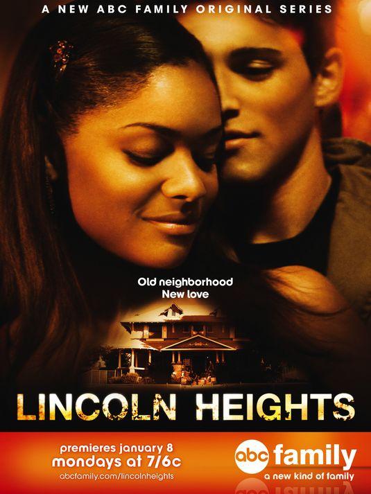 Retour à Lincoln Heights : Photo
