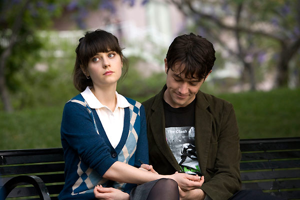 (500) jours ensemble : Photo Joseph Gordon-Levitt, Marc Webb, Zooey Deschanel