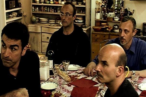 Testostérone : Photo Ged Marlon, Pierre-Loup Rajot, Tom Novembre