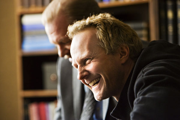 Millénium, le film : Photo Niels Arden Oplev