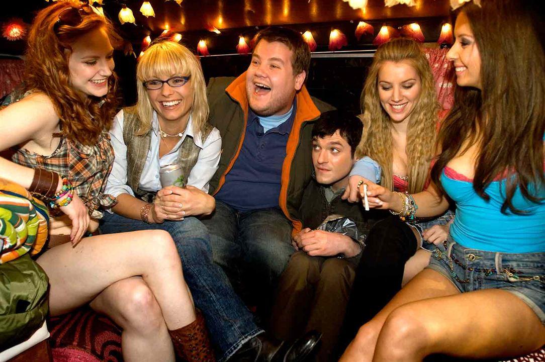 Lesbian Vampire Killers : Photo Phil Claydon
