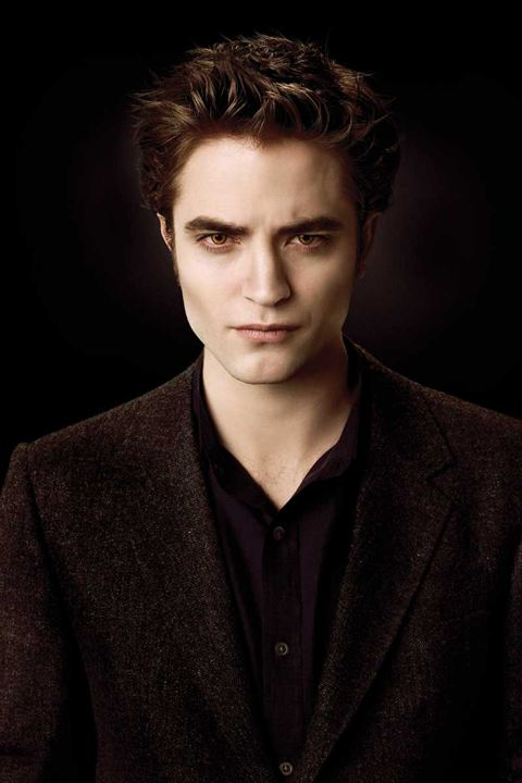 Twilight - Chapitre 2 : tentation : Photo Robert Pattinson, Stephenie Meyer