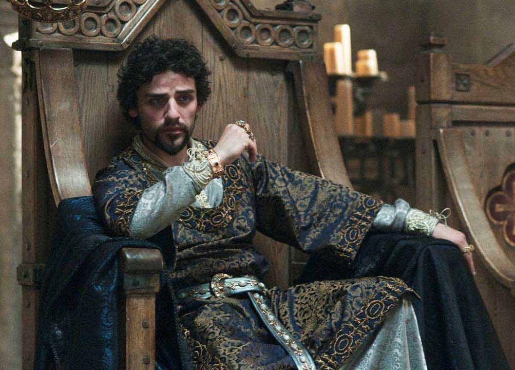 Robin des Bois : Photo Oscar Isaac