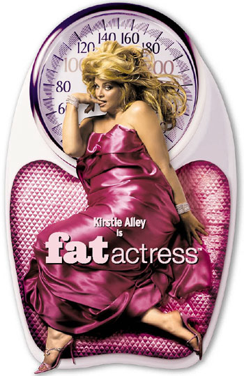 Fat Actress : Photo Kirstie Alley