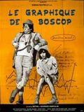 Le Graphique de Boscop : Affiche