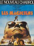 Les Magiciens : Affiche