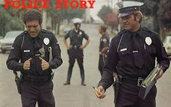 Police Story : Affiche