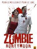 Zombie Honeymoon : Affiche