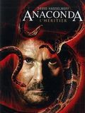 Anaconda 3: l'héritier