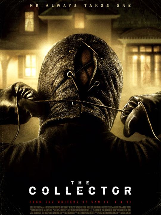 The Collector [TRUEFRENCH - BDRip]