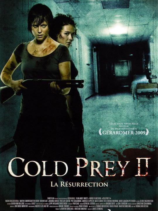 Cold Prey 2 : affiche
