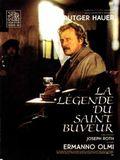 La Legende du saint buveur : Affiche