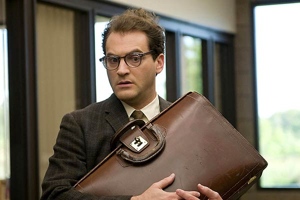 A Serious Man : Photo Michael Stuhlbarg