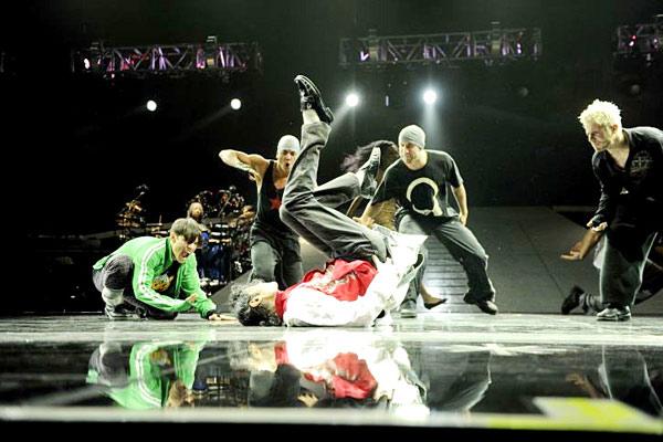 Michael Jackson's This Is It : Photo Kenny Ortega, Michael Jackson