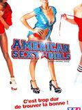 American Sexy Girls : Affiche