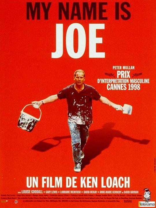 My Name is Joe : affiche