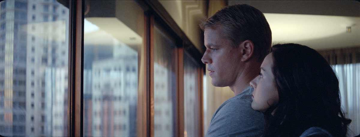 Invictus : Photo Matt Damon