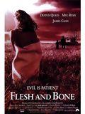 Flesh and bone : Affiche