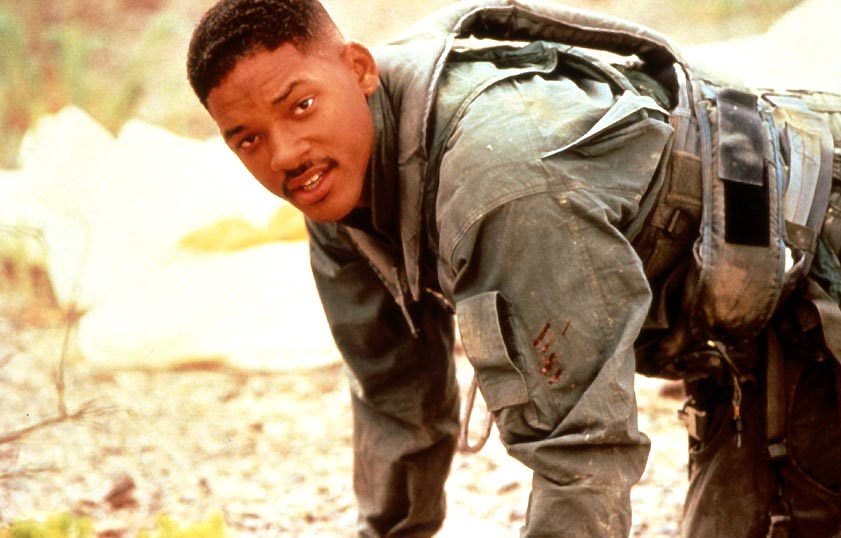 Independence Day : Photo Will Smith