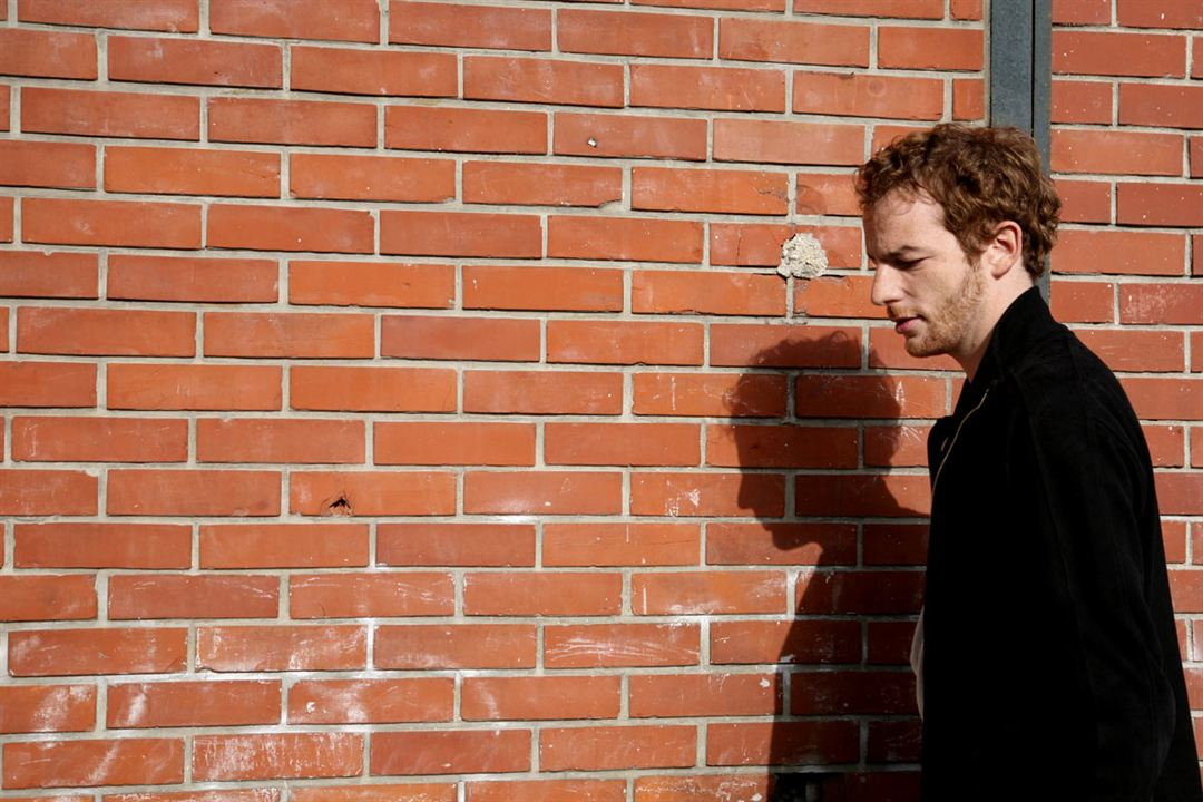 La Dame de trèfle : Photo Jérôme Bonnell, Malik Zidi
