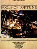 Fools of Fortune : Affiche