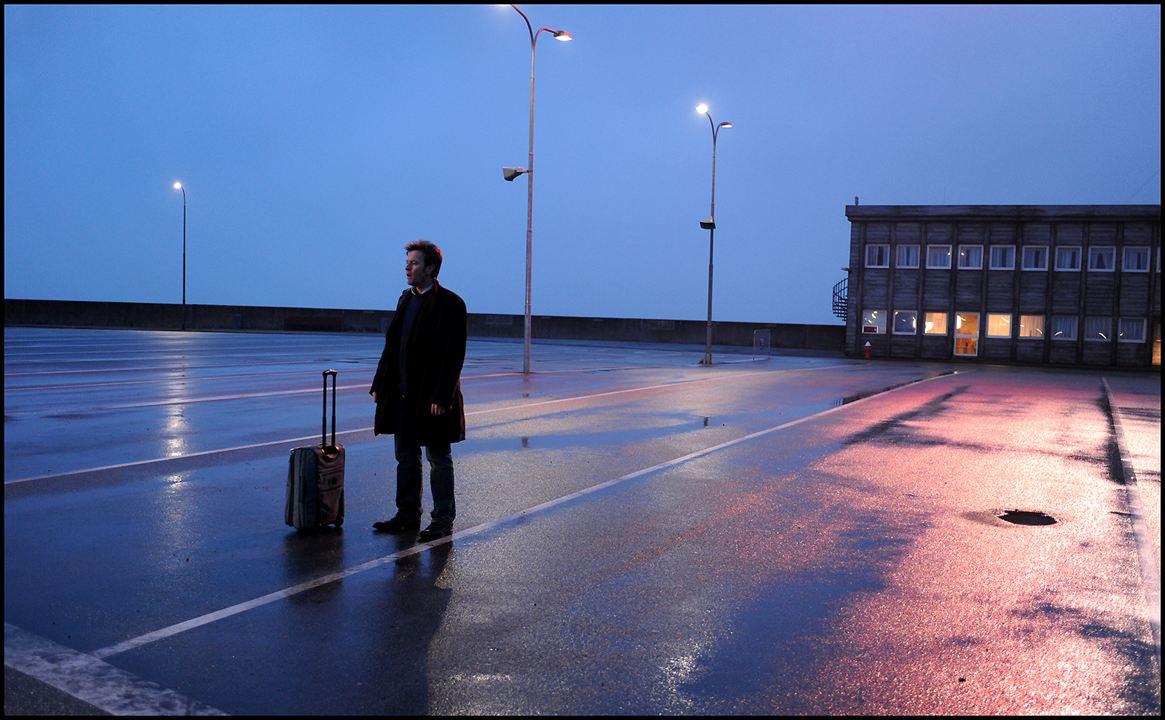 The Ghost Writer : Photo Ewan McGregor