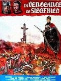 La vengeance de Siegfried : Affiche