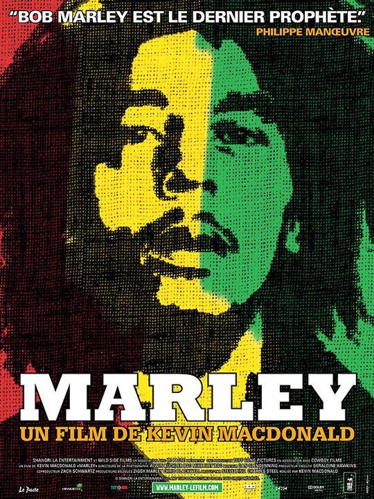 Marley : affiche
