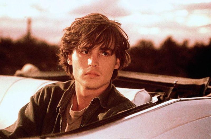 Arizona Dream : Photo Emir Kusturica, Johnny Depp