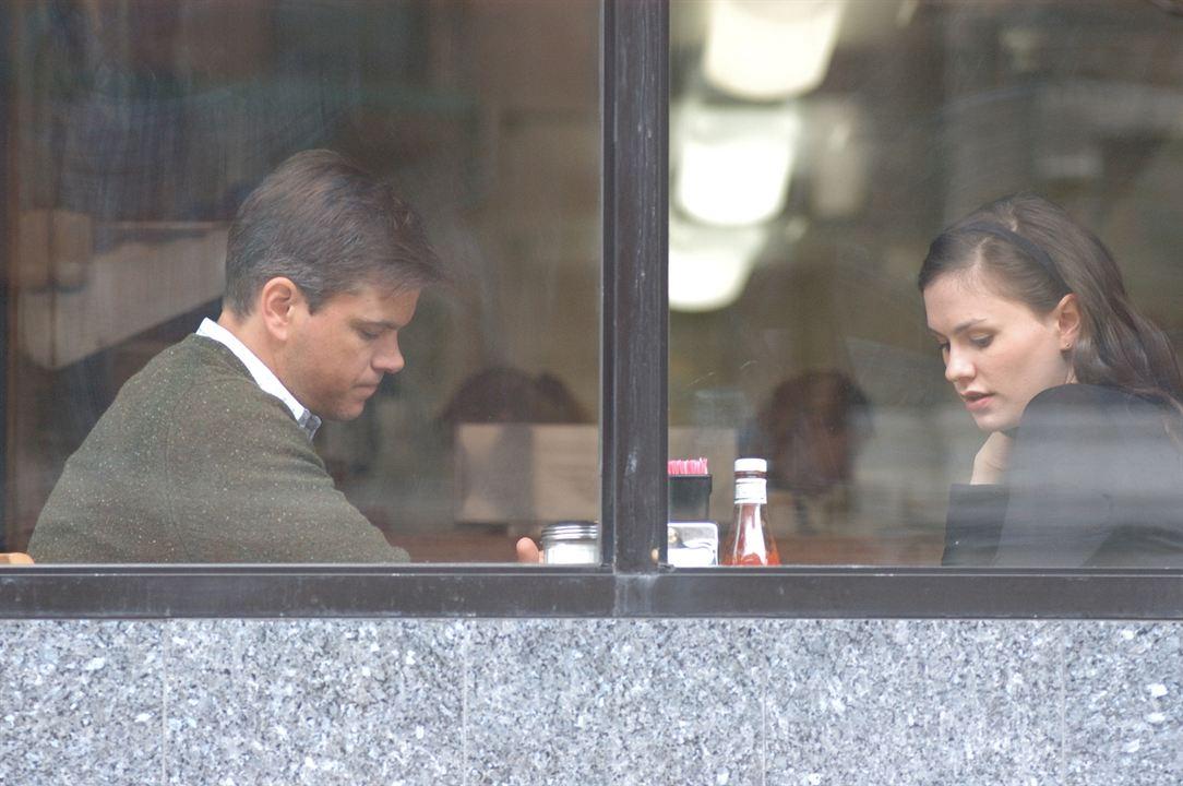 Margaret : Photo Anna Paquin, Matt Damon
