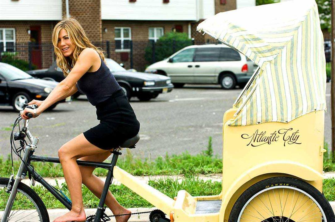 Le Chasseur de primes : Photo Andy Tennant, Jennifer Aniston