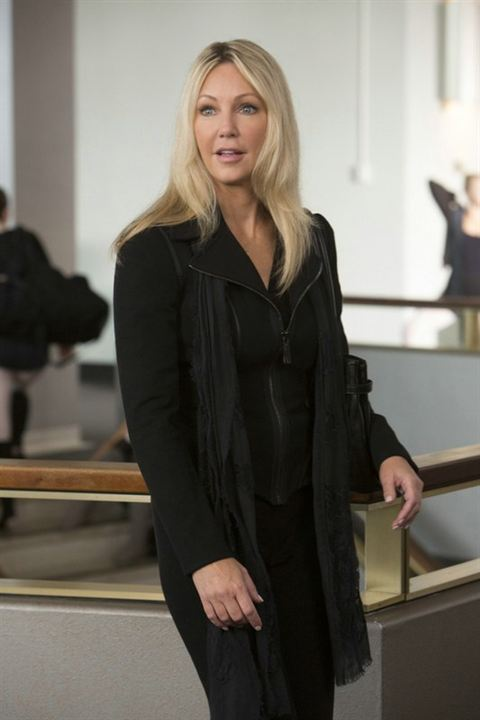 Scary Movie 5 : Photo Heather Locklear