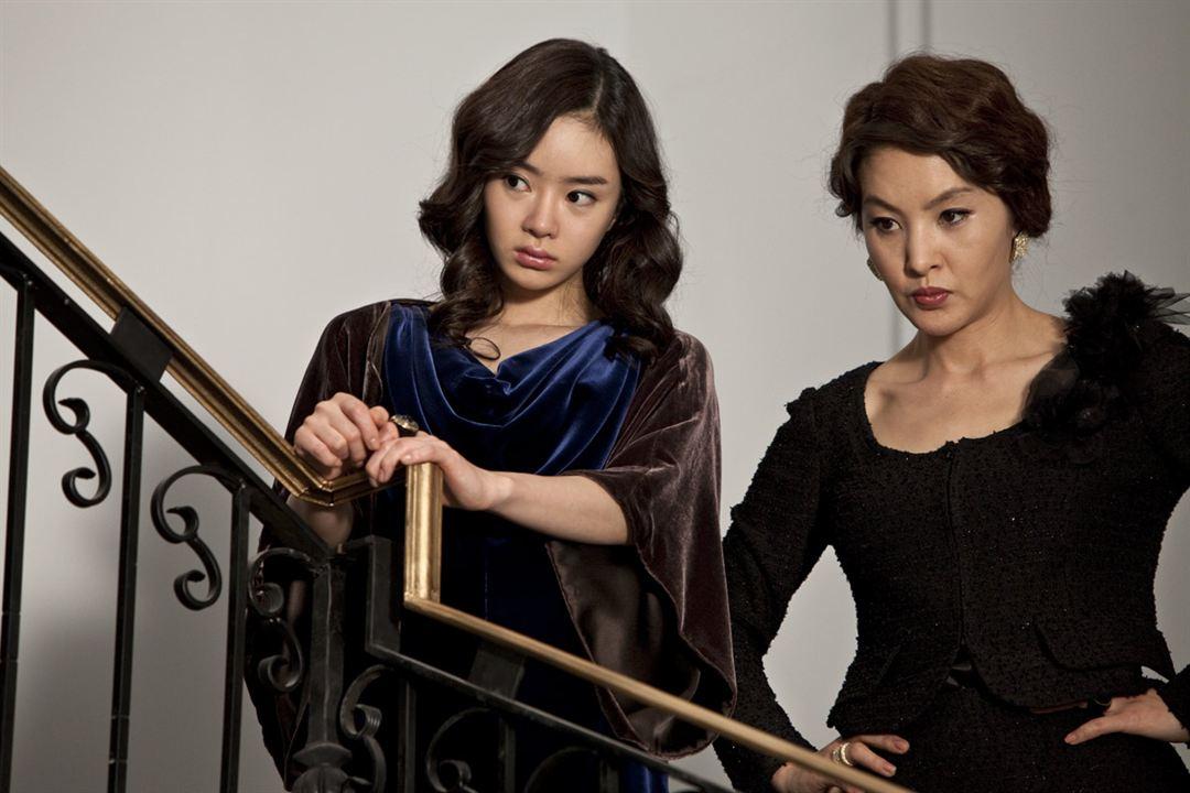 The Housemaid : photo Im Sang-soo