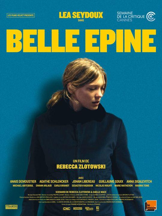 Belle Épine : Affiche