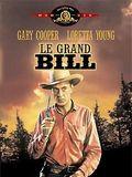 Le Grand Bill : Affiche