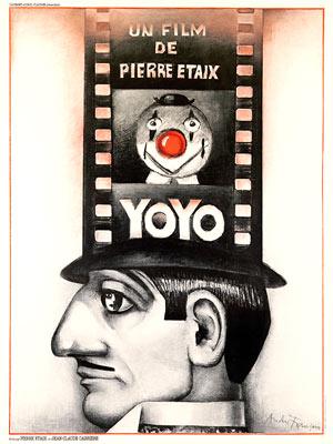 Yoyo : Affiche