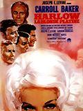Harlow, la blonde platine : Affiche