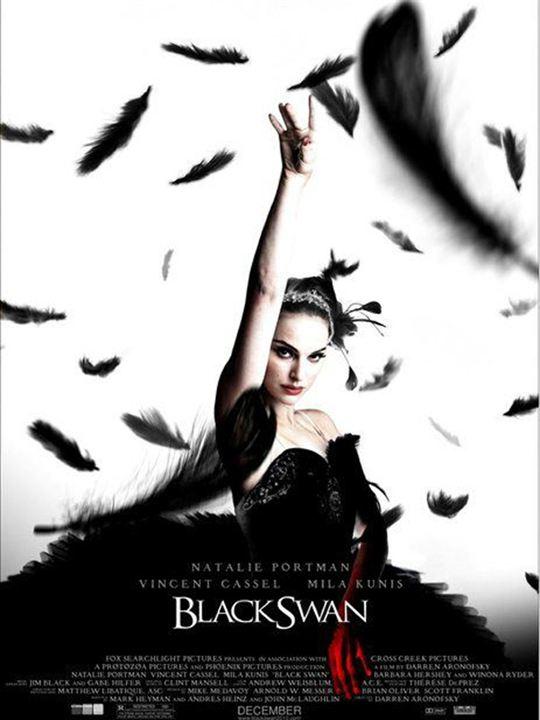 Black Swan : Affiche