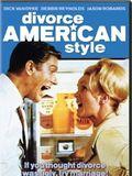 Divorce American Style : Affiche