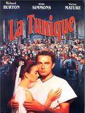 La Tunique : Affiche