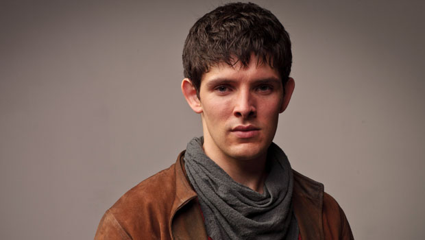 Photo Colin Morgan (II)