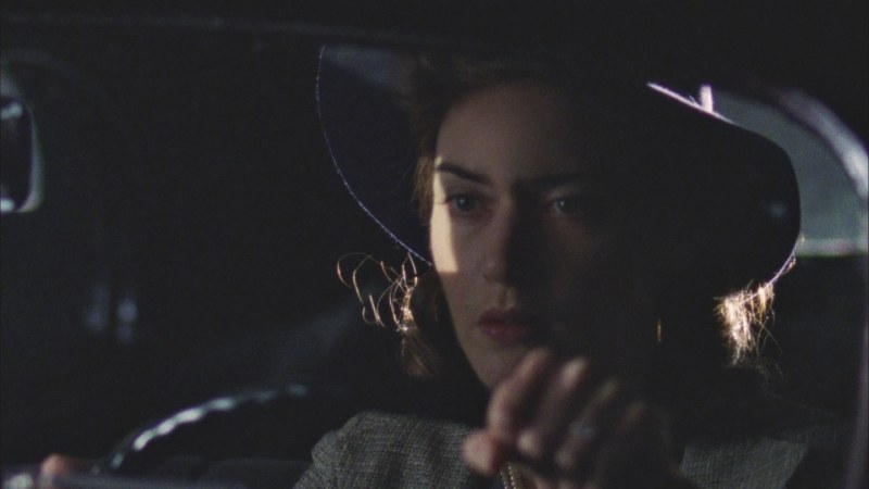 Mildred Pierce : Photo Kate Winslet