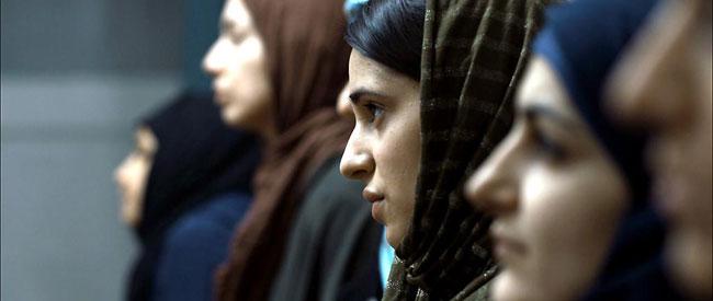 Shahada : Photo Burhan Qurbani