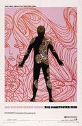 L'Homme tatoué : Affiche