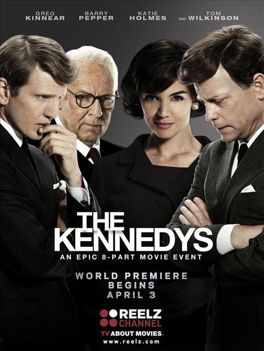 Les Kennedy : Photo Barry Pepper, Greg Kinnear, Katie Holmes, Tom Wilkinson