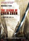 Legend of the Fist : The Return of Chen Zhen : Affiche