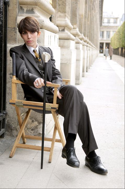 Gigola : Photo Laure Charpentier, Lou Doillon