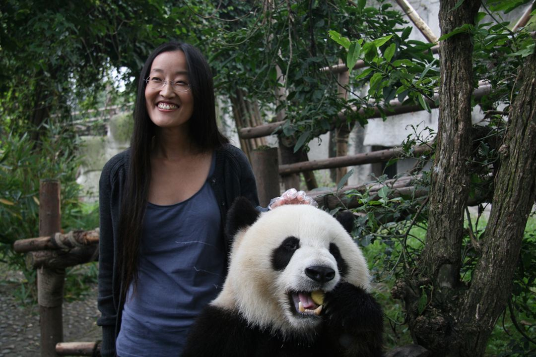 Kung Fu Panda 2 : Photo Jennifer Yuh Nelson